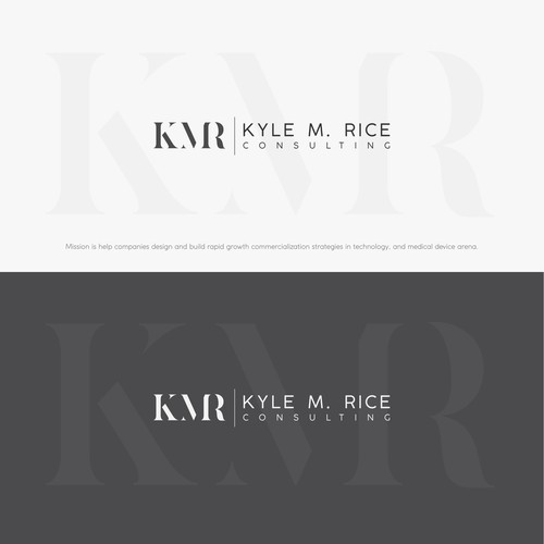 Kyle M. Rice Consulting