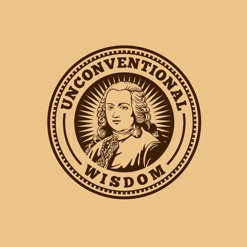 unconventional wisdom logo