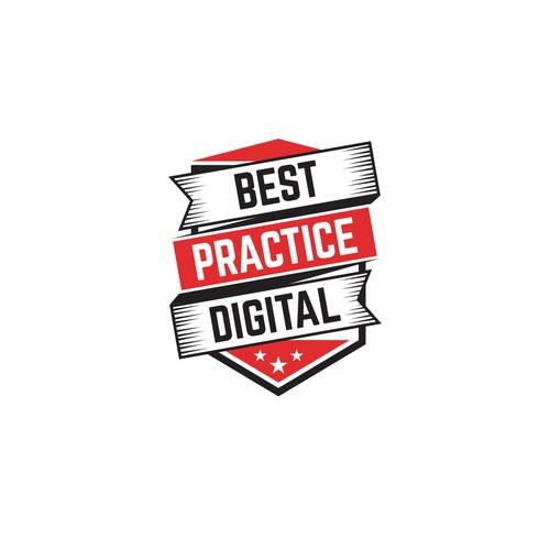 Best Practice Digital Logo