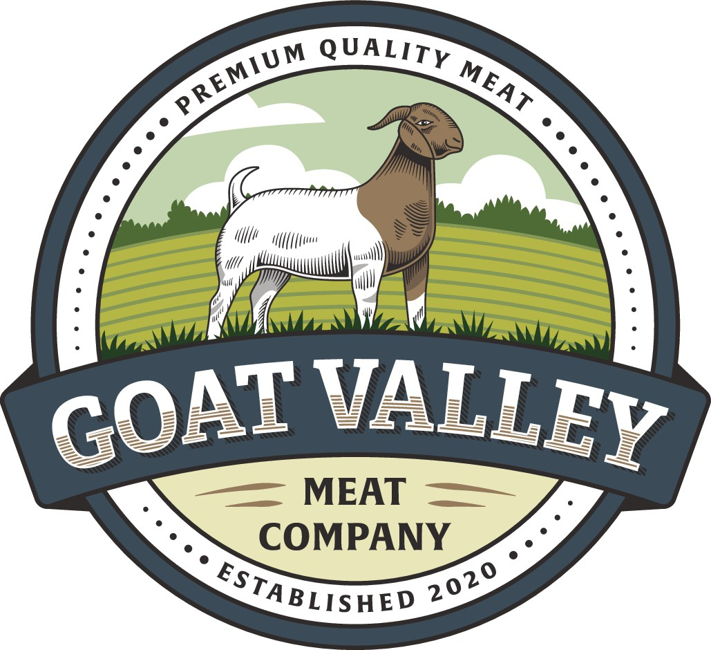 We need a new design for our goat meat company