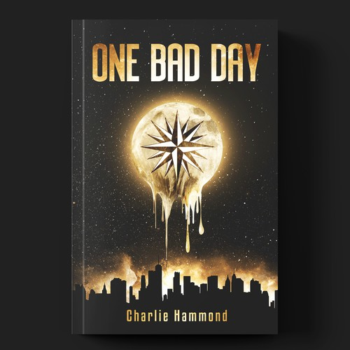 ''One Bad Day'' book cover