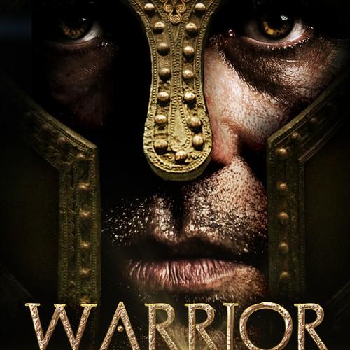 Book Cover: Warrior in Bronze