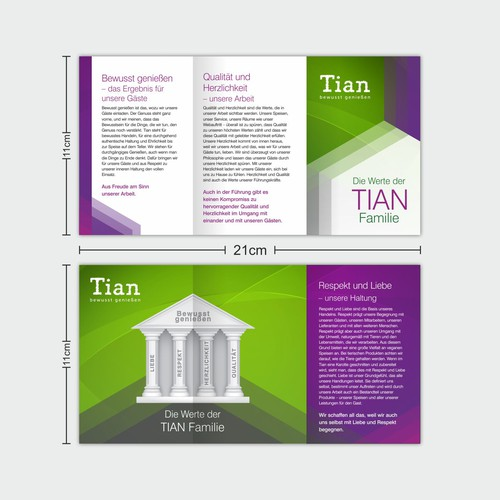 Tian Brochure