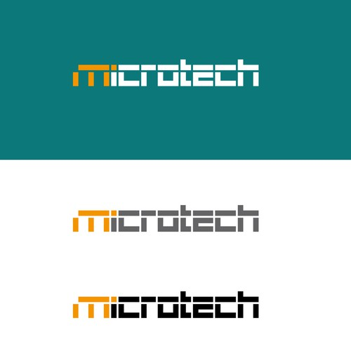 Corporate Logo for IT firm
