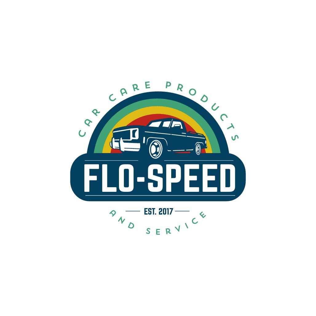"Flo-Speed...Vintage truck and car care products and service. High class products with a ""Modern Vintage"" feel."