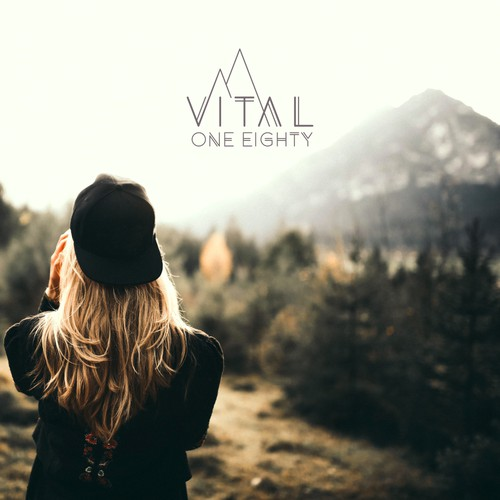 Vital One Eighty Logo