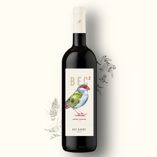 Wine Brand Concept