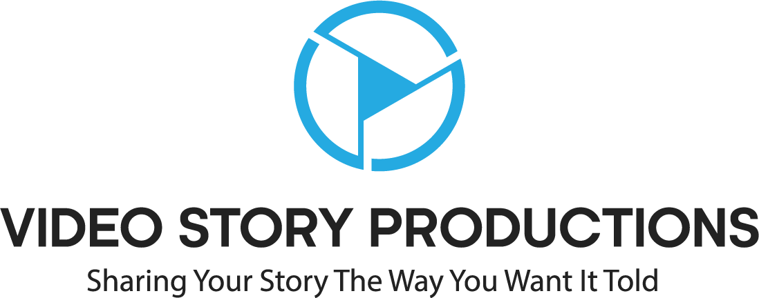 Help my business tell a story with your design work for Video Story Productions