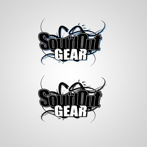 Clothing logo