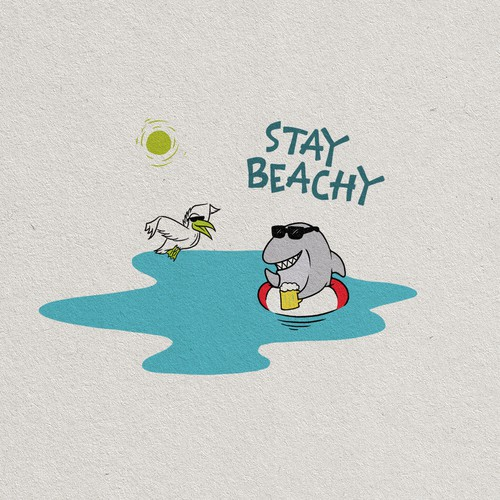 Stay Beachy