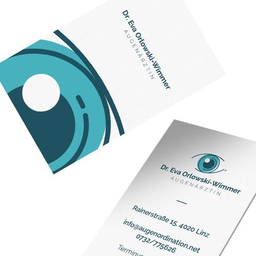 Dr Eva: Oculista