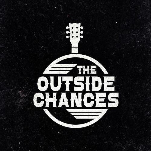 The Outside Chances: Band Logo