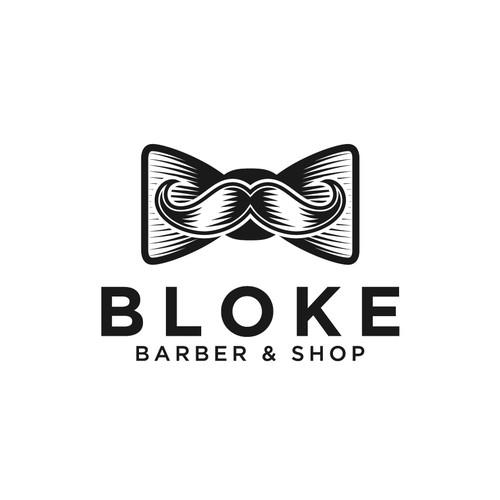 BLOKE Barber & Shop
