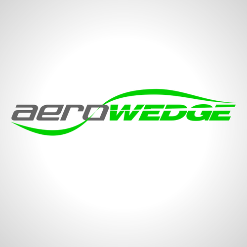 Create the next logo for Aerowedge