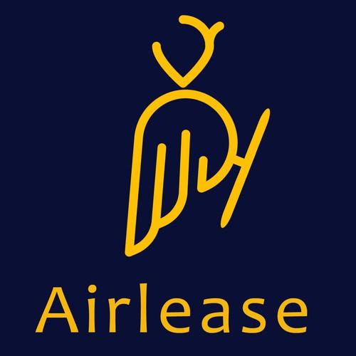 Airlease Real-estate Logo