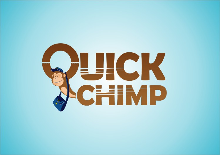 New logo wanted for QuickChimp