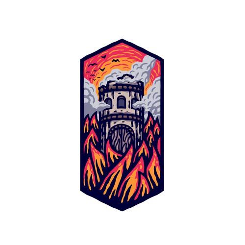 Burning Tower Studio