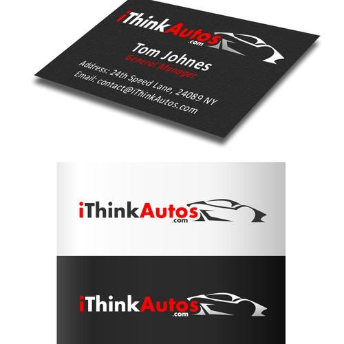 iThinkAutos needs a new logo
