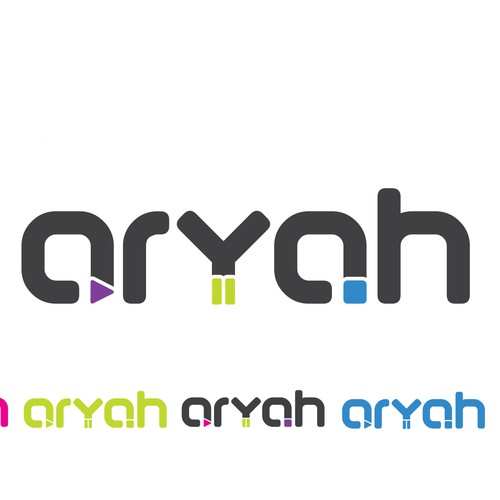 Help Aryah or DJ Aryah with a new logo