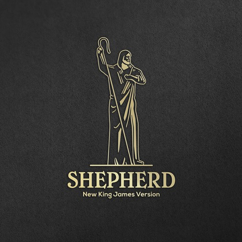 NKJV - Shepherd