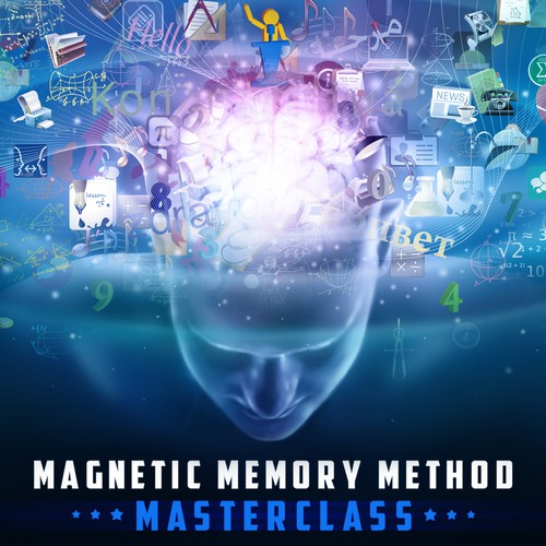 Course images for Memory Masterclass and Masterplan videos