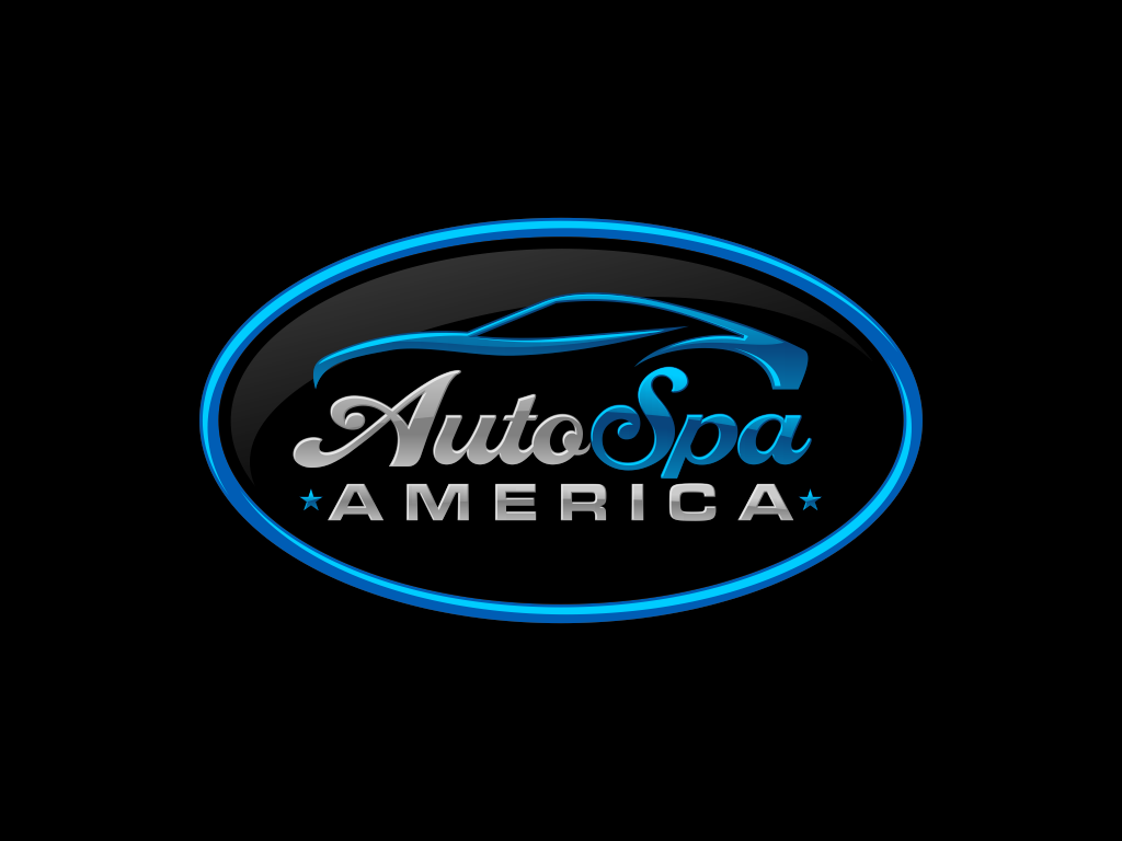 Create the next logo for EYE CANDY AUTO SPA