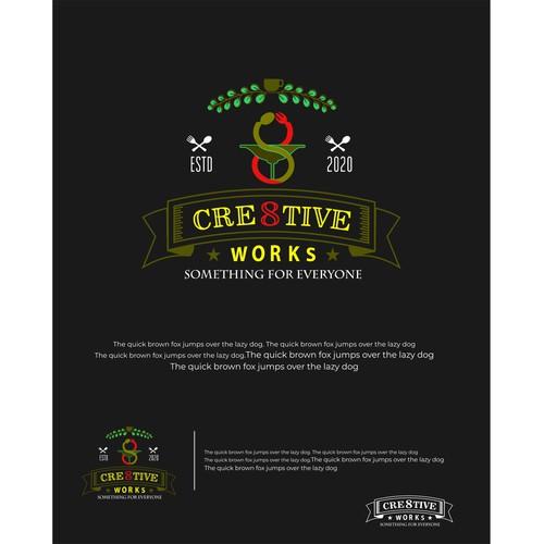 cre8tive work