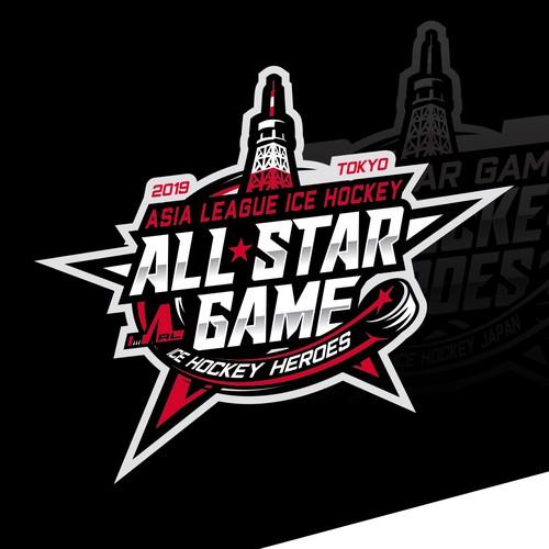 asia league hockey logo