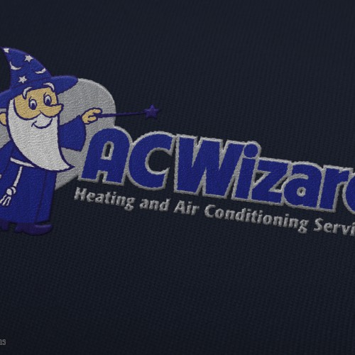 Heating and Air Condition business