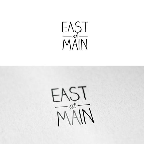 East At Main