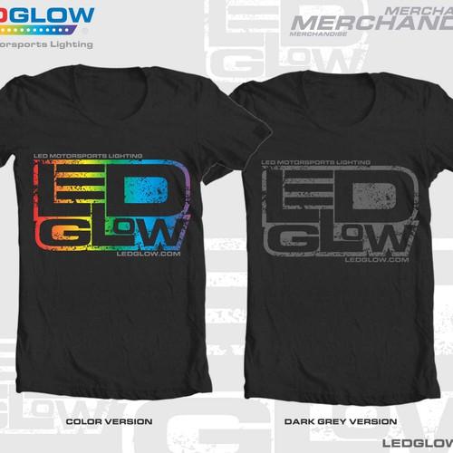 LED Glow