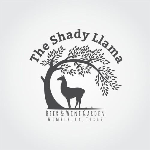 The Shady Llama