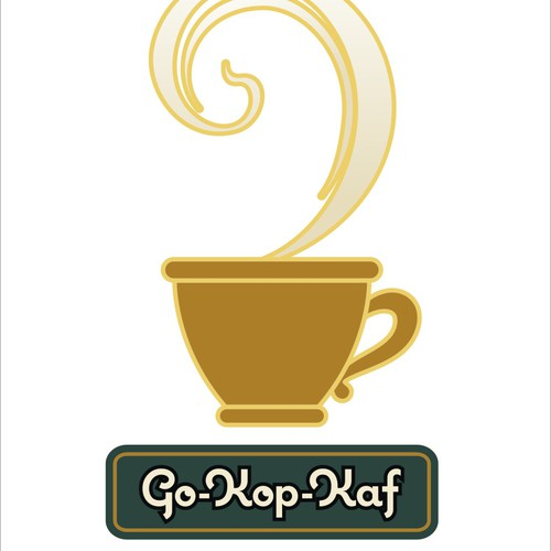 Go-Kop-Kaf Logo