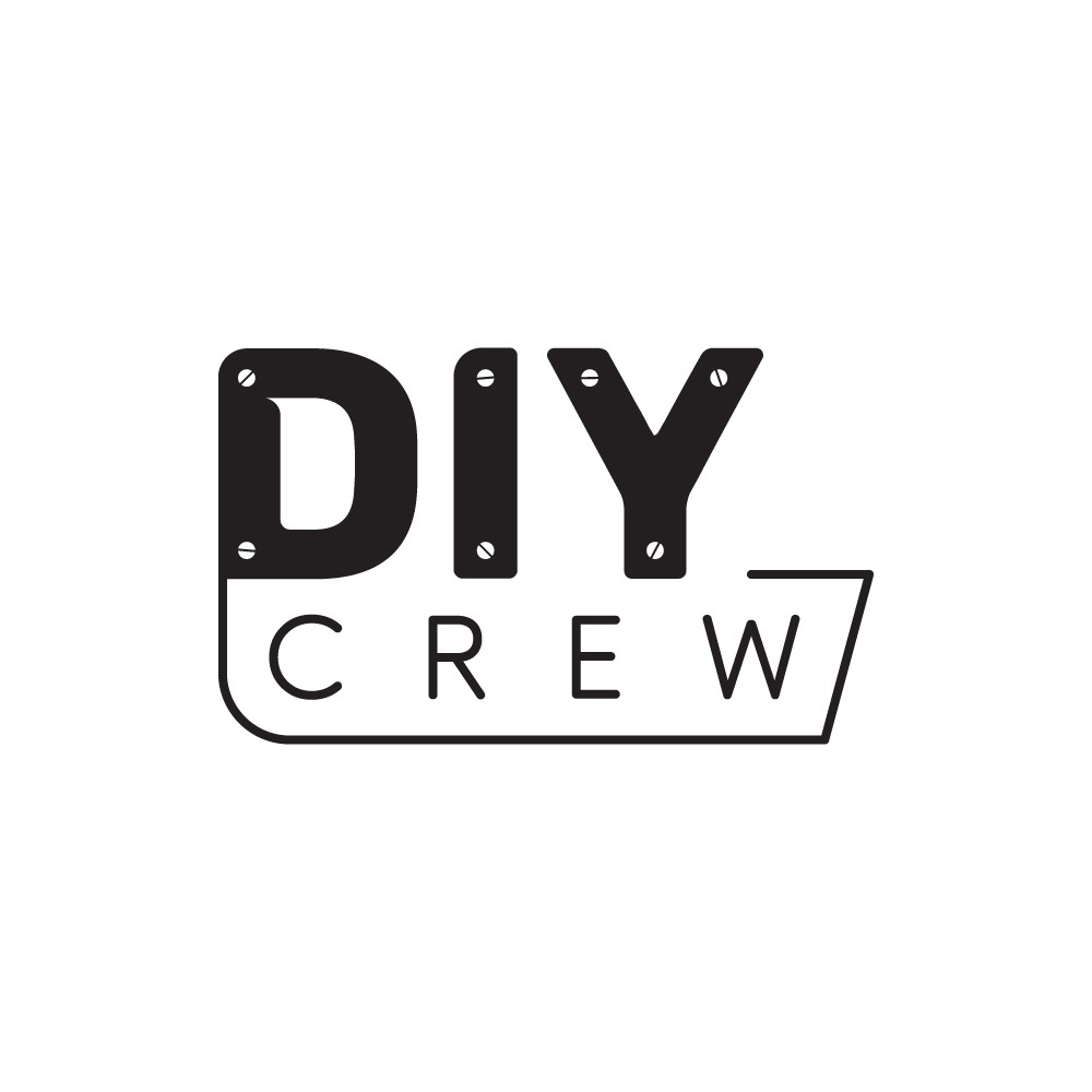 We need a cool logo to attract DIY people!