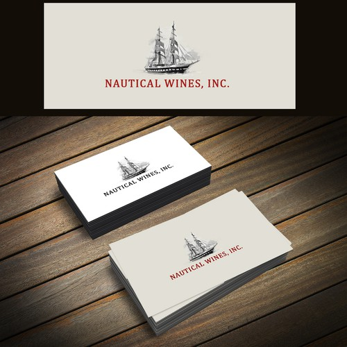 Nautical Wines
