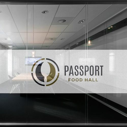Food hall _ Passport