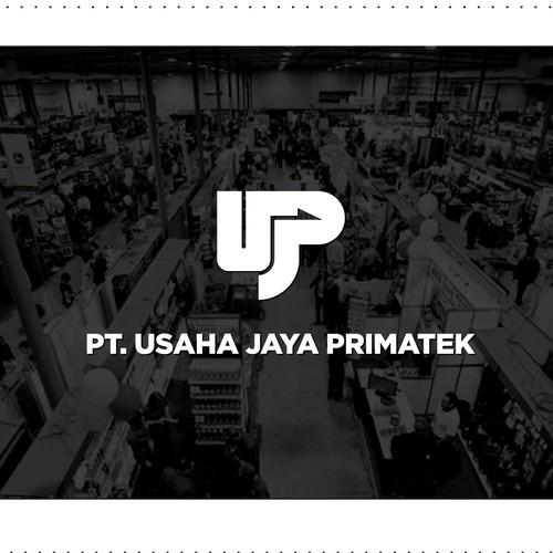 Logo Design for Industrial Wholesaler