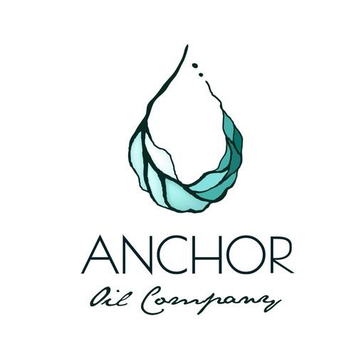 Oil Essence Company  - Anchor Oil Company
