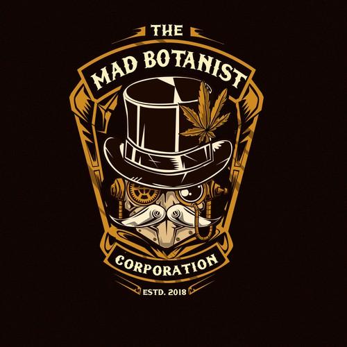 Mad botanist