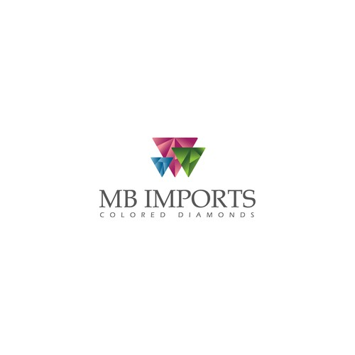 Wholesalers and importers of Colored Diamonds