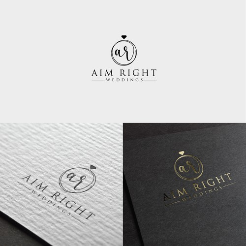 Brand Identity for a Wedding Photography / Videography business