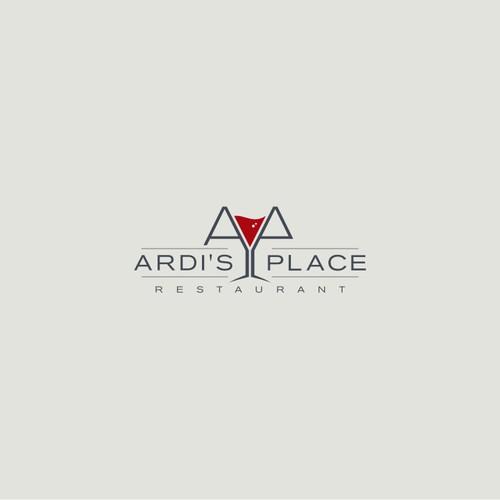 Ardi's Place needs a new logo