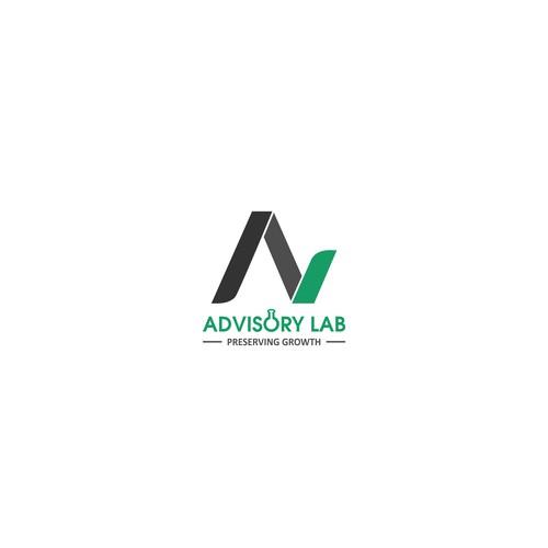 Advisory Lab Logo concept