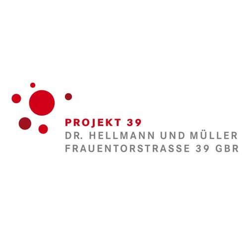 Logo für Projekt 39