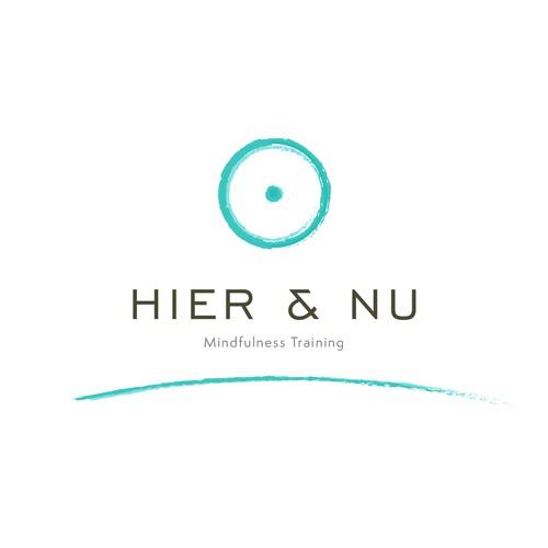 HIER & NU - Mindfulness training
