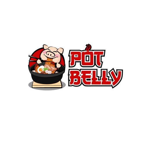 Pot Belly