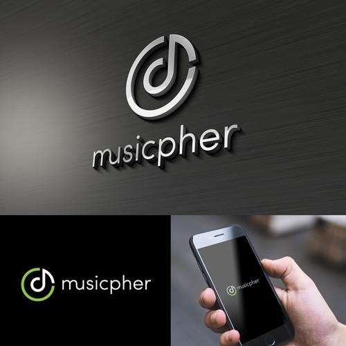 Empowering Musical Logo