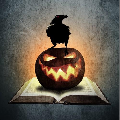 The Samhanach and Other Halloween Treats Book Cover