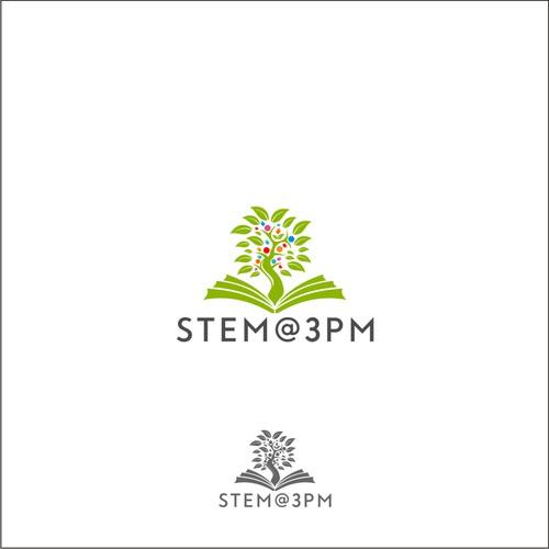 stem@3pm logo