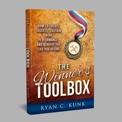 Book Concept for an Inspiring Author